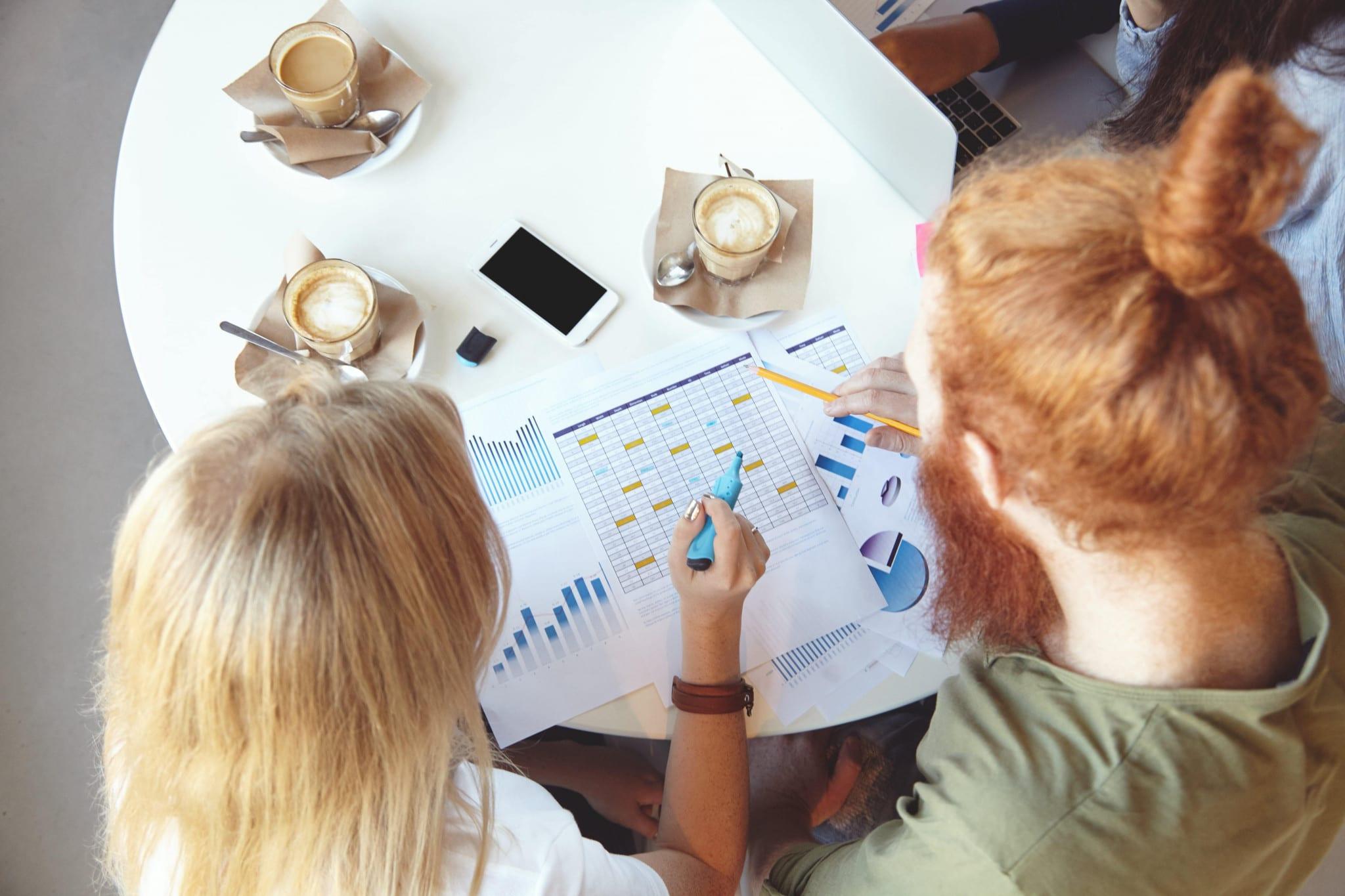 Passer du salariat à l'entrepreneuriat : est-ce le bon choix ?