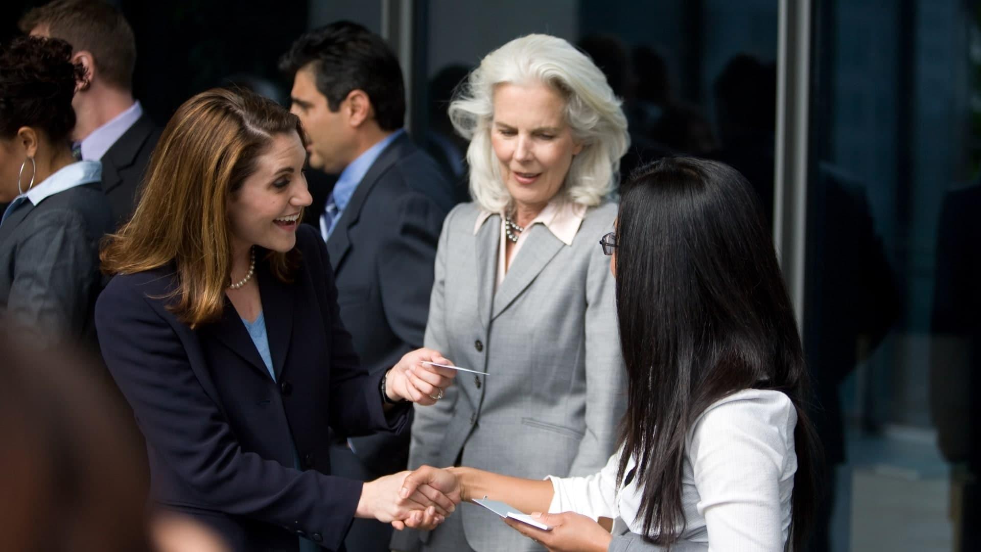 Read more about the article L'importance du Réseautage Professionnel + 5 Points Clés sur le Réseau d'Affaires.