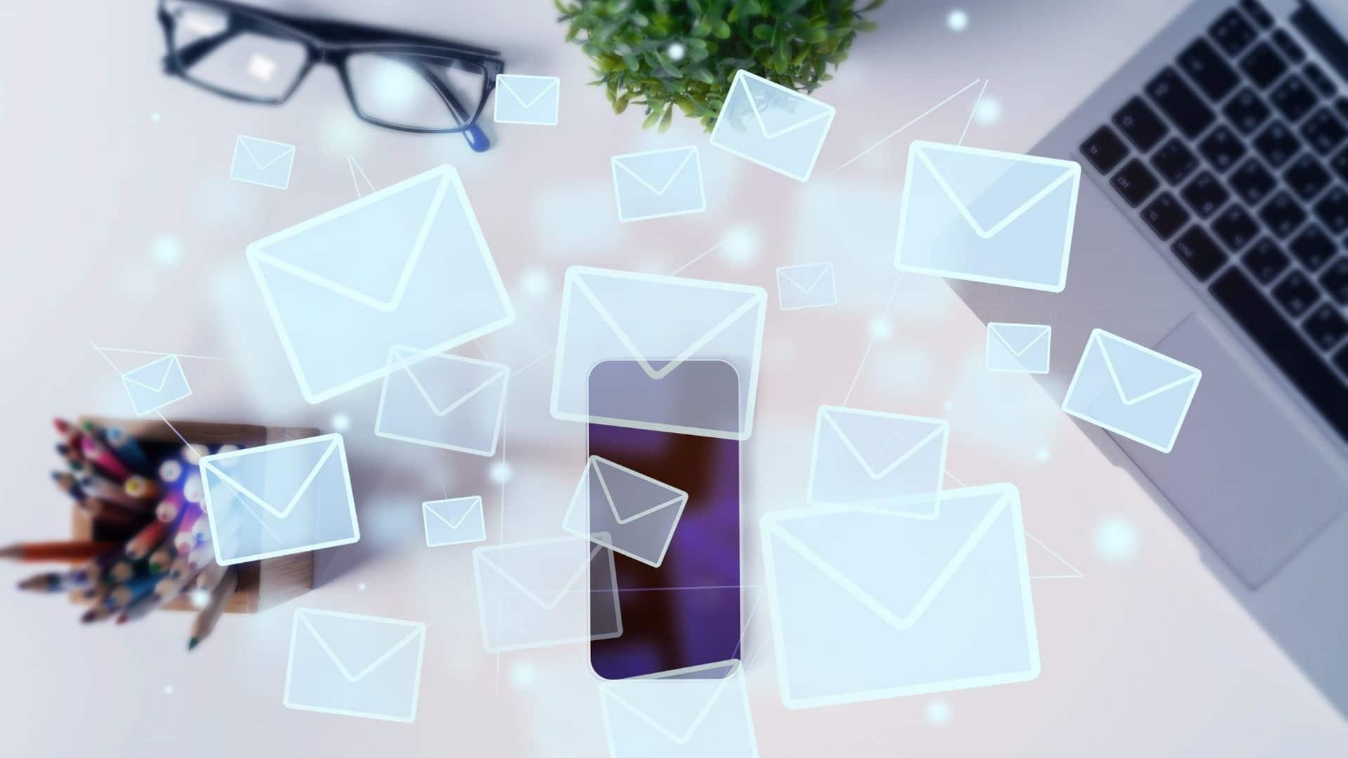 Read more about the article Comment rédiger un courriel de remerciement pour le réseautage ?