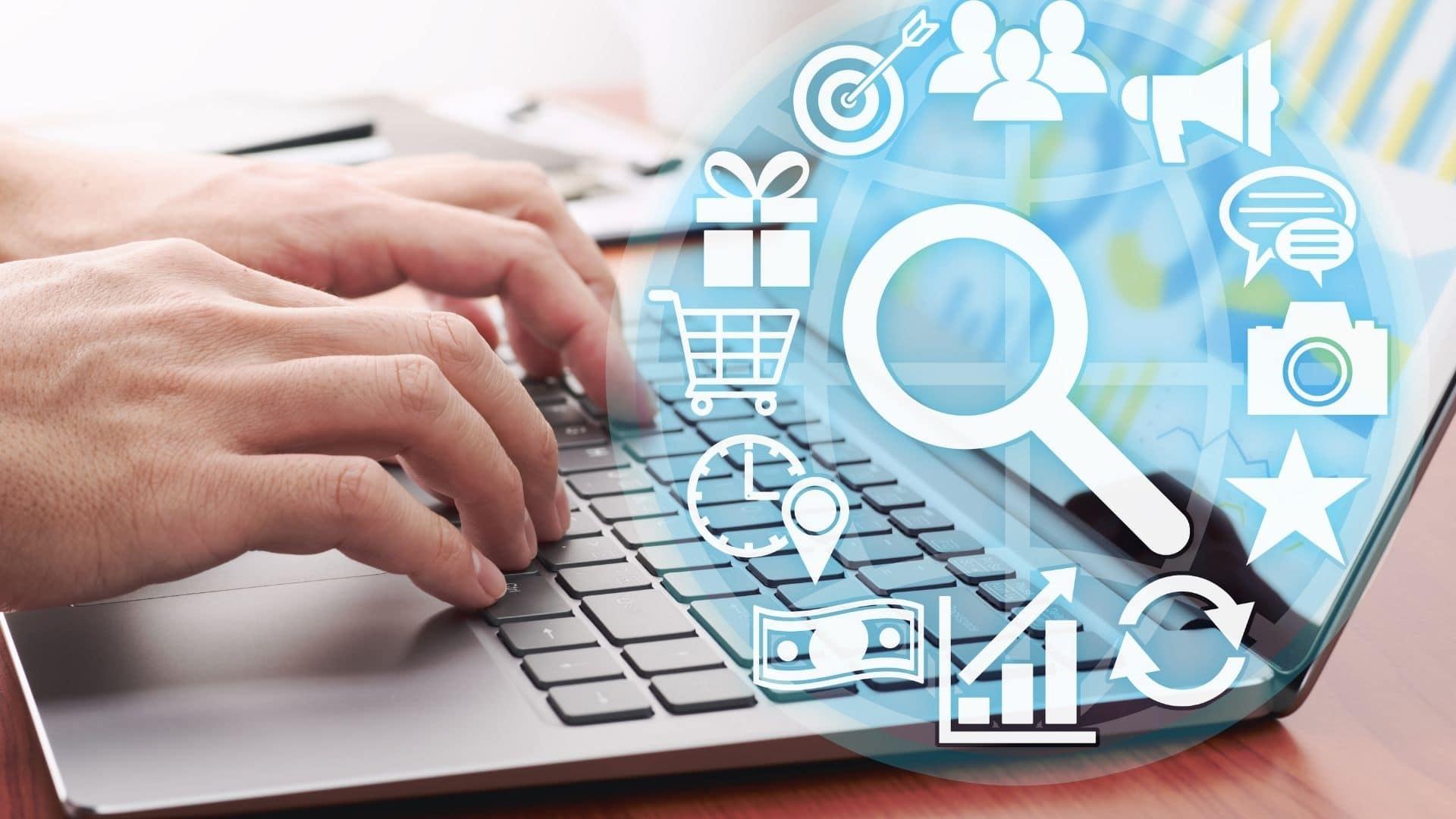 Read more about the article Comment mettre en oeuvre une stratégie digitale et augmenter votre trafic en ligne en 10 étapes