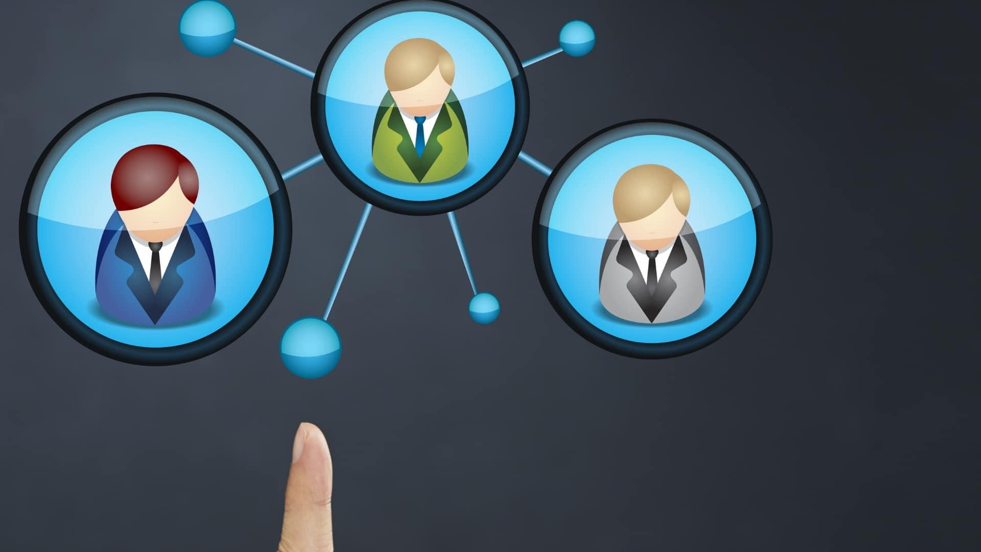 Read more about the article Pourquoi le réseautage est-il si important dans les entreprises ?